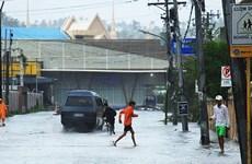 SEA Games 30: Hoãn nhiều môn thi đấu do bão Kammuri