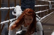 [Video] Marvel Studios tung trailer ngoại truyện về Black Widow