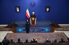 Iran sẵn sàng bình thường hóa quan hệ với Saudi Arabia