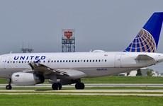 Hãng hàng không Mỹ United Airlines mua 50 máy bay Airbus thay Boeing