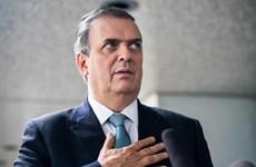 Mexico triển khai chiến lược nhằm khôi phục vị thế ở Mỹ Latinh
