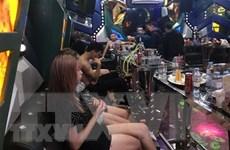 Khó khăn trong quản lý hoạt động các quán karaoke tại Hà Nội