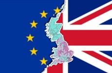 Brexit liệu sẽ là 'miếng đòn' sẽ khiến châu Âu suy yếu?