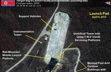 Hàn Quốc xác nhận Triều Tiên đã thử động cơ tên lửa ở bãi Dongchang-ri