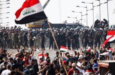 Iraq triệu đại sứ các nước phương Tây để phản đối can thiệp chính trị
