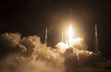 Nga và phương Tây trong cuộc chạy đua vũ trang về lĩnh vực không gian