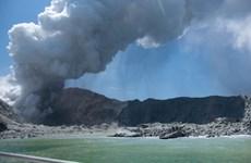 Vẫn có khả năng xảy ra đợt phun trào núi lửa mới ở New Zealand