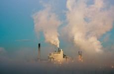 Mỹ xếp cuối cùng trong bảng xếp hạng Chỉ số hành động biến đổi khí hậu
