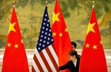 Mỹ-Trung chạy đua để trì hoãn đợt áp thuế ngày 15/12