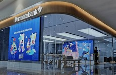 Bangkok Bank sẽ thâu tóm Bank Permata với giá 2,7 tỷ USD