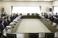 Nhật Bản, Hàn Quốc đàm phán thương mại cấp cao lần đầu sau 3 năm