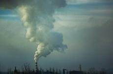 Quốc hội Đức nhất trí về hệ thống định giá khí thải carbon
