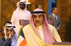 Kuwait thành lập chính phủ mới sau những căng thẳng thời gian qua