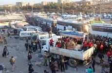 TTK LHQ nhấn mạnh tầm quan trọng duy trì viện trợ qua biên giới Syria