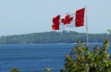 Dự báo tăng trưởng kinh tế Canada năm 2020 tốt nhất trong Nhóm G7