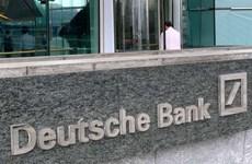 Deutsche Bank sẽ đóng cửa hàng trăm chi nhánh nhằm tái cơ cấu