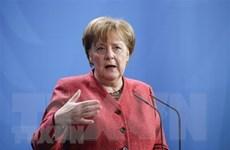 Đức phản đối Mỹ áp lệnh trừng phạt dự án 'Dòng chảy Phương Bắc 2'