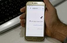 Iran cắt dịch vụ Internet cho điện thoại di động tại một số tỉnh