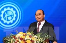 Thủ tướng trả lời chất vấn về định hướng xây dựng cảng nước sâu