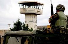 Bạo loạn tại một nhà tù ở Mexico khiến 16 người thiệt mạng