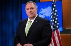 Ngoại trưởng Mỹ hoãn chuyến thăm Ukraine vì biến cố tại Iraq