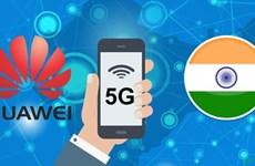 Trung Quốc hoan nghênh Ấn Độ cho phép Huawei thử nghiệm mạng 5G
