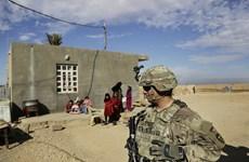 Quân đội Mỹ 'sơ suất' gửi nhầm thông báo chuẩn bị rút khỏi Iraq