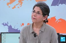 Iran không buộc tội gián điệp đối với học giả người Pháp