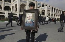 Căng thẳng Mỹ-Iran: Nhiều nước hối thúc tìm giải pháp qua đối thoại