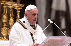 Giáo hoàng Francis kêu gọi Mỹ và Iran đối thoại và tự kiềm chế