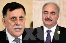 Các phe đối địch tại Libya cáo buộc lẫn nhau vi phạm lệnh ngừng bắn