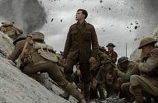 Câu chuyện điện ảnh: Bắc Mỹ 'quay về' năm 1917