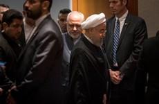 Căng thẳng Mỹ-Iran: Dấu hiệu 'hạ nhiệt' từ quốc gia Trung Đông