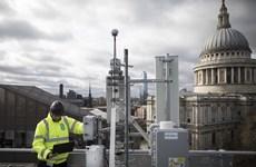 Tình báo Anh bác bỏ lo ngại nguy cơ rạn nứt với Mỹ do Huawei