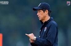 VCK U23 châu Á 2020: U23 Thái Lan không từ bỏ mục tiêu tham dự Olympic