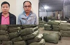 Khởi tố Phó chi Cục trưởng Chi cục Hải quan Cửa khẩu Chi Ma, Lạng Sơn