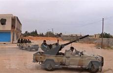 Libya: Lực lượng miền Đông không ký thỏa thuận ngừng bắn