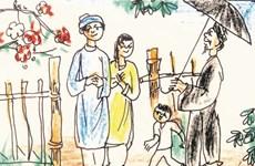 Xông đất ngày Tết cổ truyền: Nét đẹp văn hóa của Việt Nam