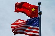 EU cảnh báo kiện lên WTO nếu thỏa thuận Mỹ-Trung gây rối thị trường