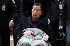 Hàn Quốc: Người sáng lập tập đoàn Lotte qua đời ở tuổi 99
