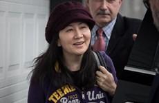 Trung Quốc kêu gọi Canada sửa sai về vụ bắt giữ CFO của Huawei