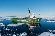 Greenpeace cáo buộc nhiều tổ chức góp phần gây biến đổi khí hậu
