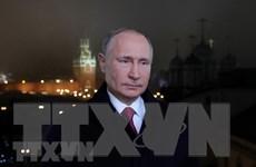 Tổng thống V.Putin đề xuất ứng cử viên Tổng Công tố Liên bang Nga
