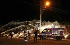 Động đất có độ lớn 6,8 ở Thổ Nhĩ Kỳ, ít nhất 15 người thiệt mạng