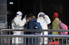 Virus corona: 41 trường hợp tử vong, gần 1.300 ca nhiễm bệnh