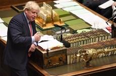 Vấn đề Brexit: Thủ tướng Anh Boris Johnson ký thỏa thuận Brexit