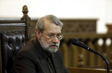 Iran tiếp tục chỉ trích kế hoạch hòa bình Trung Đông của Mỹ