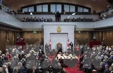 Chính phủ Canada đối mặt với hai cuộc bỏ phiếu tín nhiệm