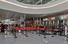 34 hãng hàng không toàn cầu tạm ngừng các chuyến bay tới Trung Quốc