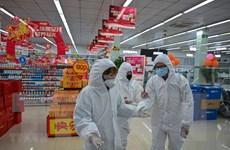 Thái Lan và Indonesia nỗ lực hỗ trợ công dân ở vùng tâm dịch nCoV